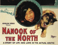 Nanook of the north (1927)